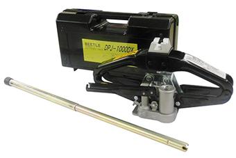 油圧シザーズジャッキ(DPJ-1000DX)